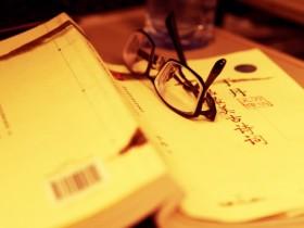 [转]教育美文:让我们拥有书香飘逸的夜晚