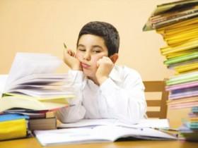 [转]陪孩子做作业就是抓习惯
