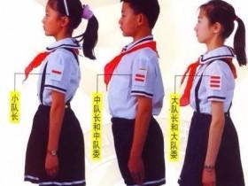 全国少工委《红领巾岗位激励实施办法》