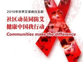 艾滋病防治宣传教育核心知识(大众人群)