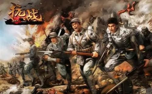 抗日战争胜利70周年少先队活动串联词